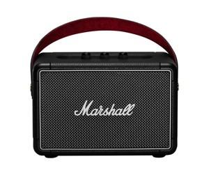 Marshall Kilburn II - Black