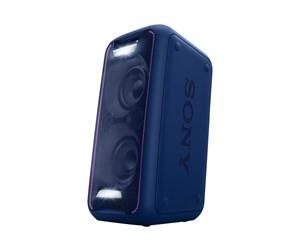 Sony GTK-XB60 - højttaler - til transportabel brug - trådløs