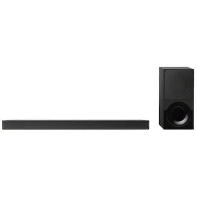Sony 2.1 ch HT-XF9000 soundbar med trådløs subwoofer