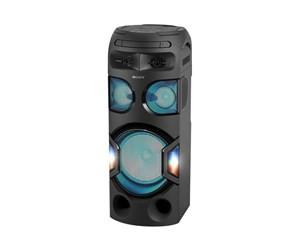 Sony MHC-V71D - AV-system - AV-system - Sort
