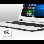 """Acer 17,3"""" N4200 4GB DDR3L 256GB SSD"""