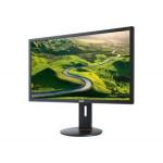 """Acer 27"""" Skærm XF270H - Sort - 1 ms AMD FreeSync"""