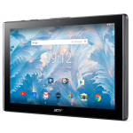 """Acer Iconia One 10 B3-A40-K7VP tablet 10,1"""" - sort"""