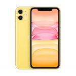 Apple iPhone 11 256GB - Yellow