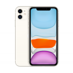 Apple iPhone 11 128GB - White