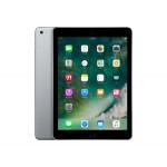 Apple iPad (2018) 32GB  spacegrey