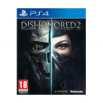 Dishonored 2 - Sony PlayStation 4 - Action