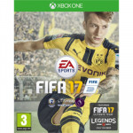 FIFA 17 - Standard Edition /Xbox One