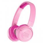 JBL Jr. 300BT on-ear trådløse hovedtlf. (punky pink)