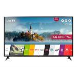 """LG 43"""" Fladskærms TV 43UJ630V 108cm 43"""