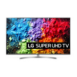 "LG 65"" 4K SUPER UHD LED 65SK8100PLAAEN"