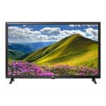 "LG 32"" Fladskærms TV 32LJ610V - LED - 1080p (FullHD) - Sort"