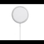 Apple MagSafe Trådløs Oplader MHXH3ZM/A - 15W - Hvid