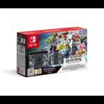 Nintendo Switch - Super Smash Bros. Ultimate edition