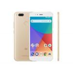 Xiaomi Mi A1 32GB - Gold (Dual SIM)